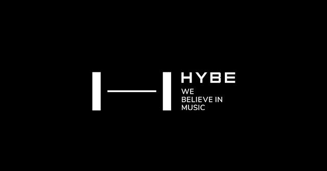 hybe big hit