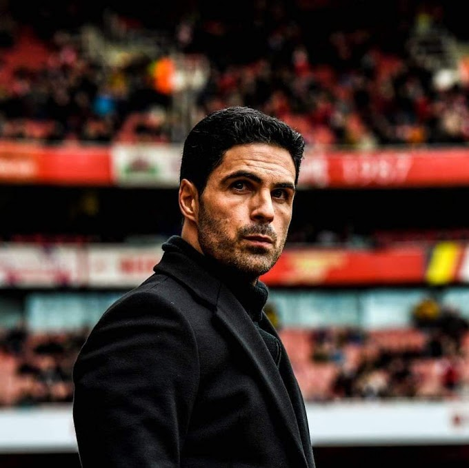 Sport News: Mikel Arteta recovers from Coronavirus after testing positive few days back Read more
