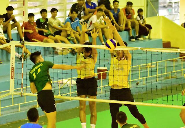 Tập huấn: XSKT Vĩnh Long thất bại 2-3 trước Sanest Khánh Hòa