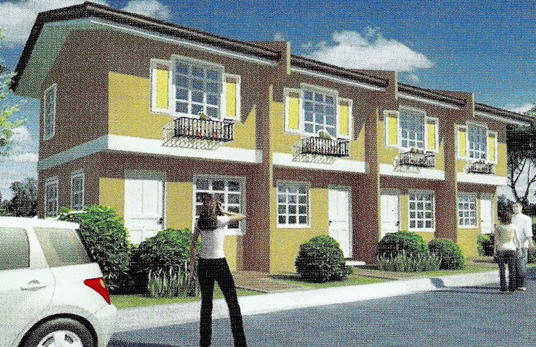 nicebalay for sale cheap house and lot in lessandra talamban cebu ph. Black Bedroom Furniture Sets. Home Design Ideas
