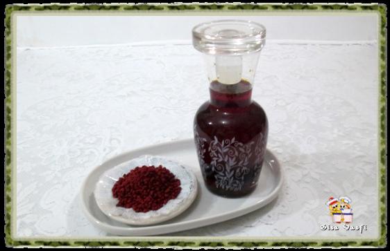 Azeite aromatizado 2
