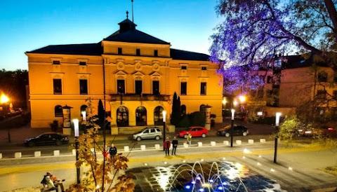 Színházak éjszakája - Színes színielőadások Nyíregyházán