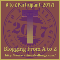 Its a Taboo!! #AtoZChallenge