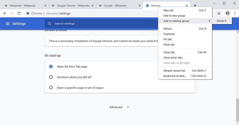 Google Menguji Fitur Baru Untuk Chrome Pada Windows Dan Platform Lainnya