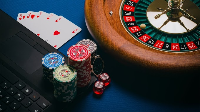 Top 5 Tips To Pick A Right Casino Game Online