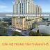 Vị trí dự án Chung cư Hilton Hải Phòng có gì đặc biệt ?