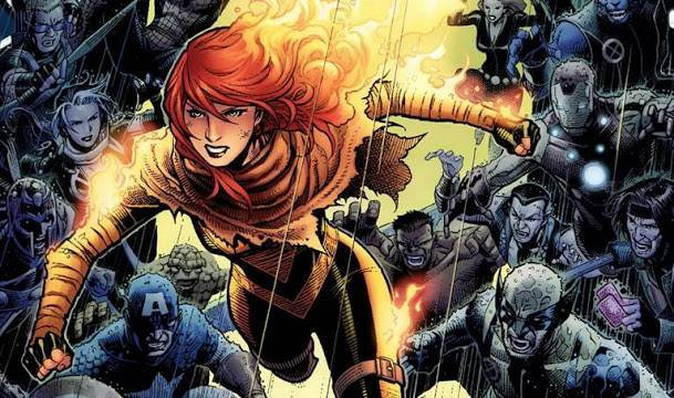 Hope Summers, Mutan Level Omega dari Marvel Comics