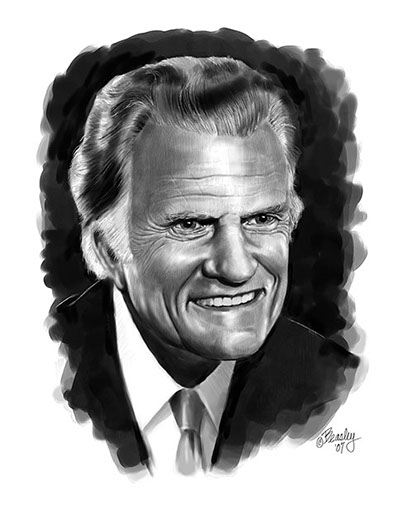 In a 2011 interview with Billy Graham, he said, 'If I had to do it all over again, I'd spend more time in meditation and prayer, and just telling the Lord how much I love Him.'
