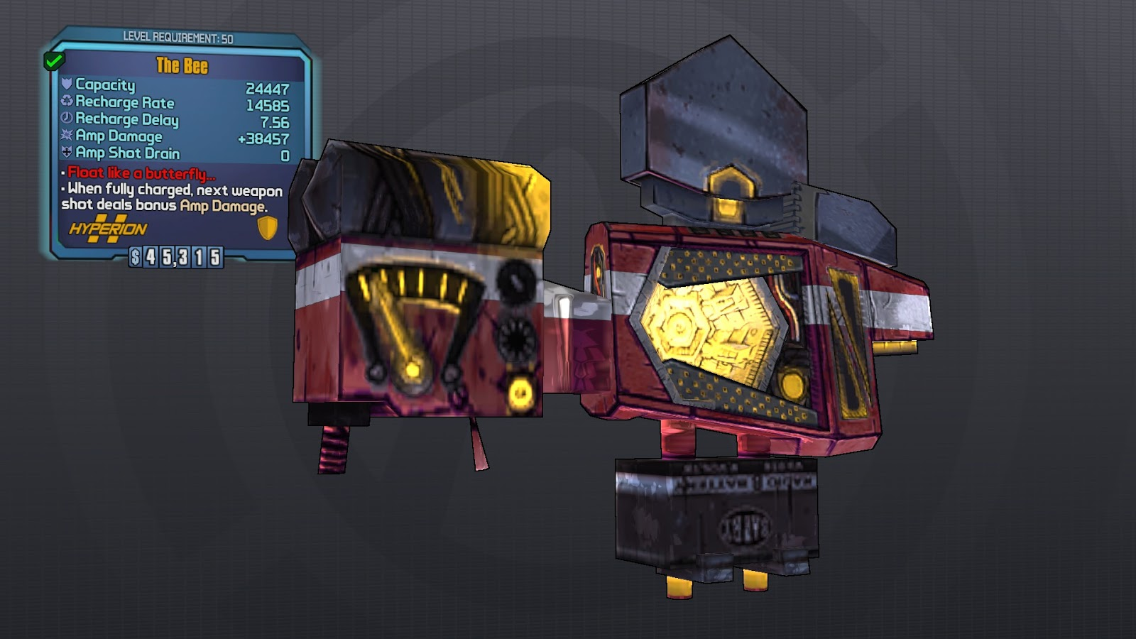 Borderlands 2: The Power Behind The Scenes