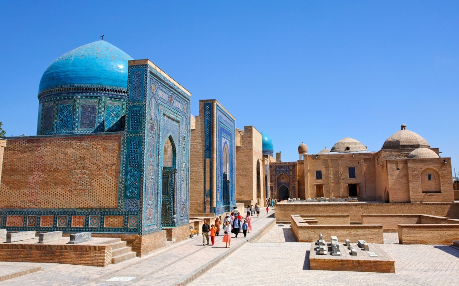 itinerary program umroh plus uzbekistan 13 hari