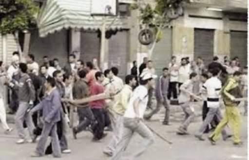 إصابة 3 أشخاص في مشاجرة بسبب خلافات الجوار بجهينة غربى سوهاج