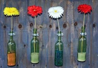 18 Creative Garden Decoration Ideas