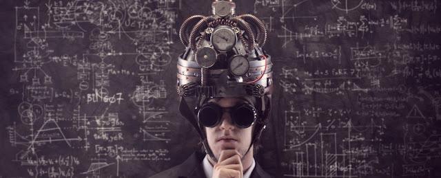 الذكاء الاصطناعي قادر على قراءة الأفكار التي في عقلك