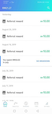 Kad Debit BigPay, bigpay card, bigpay airasia, big pay review, big pay benefit, kelebihan bigpay, bigpay malaysia, big pay benefits, how to use big pay