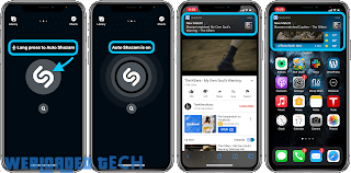 Shazam for iOS 14 adds picture in picture support to recognize songs