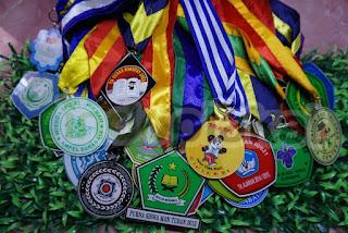 souvenir penghargaan Taikmalaya