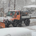 Η ανακοίνωση του Δ.Θέρμης για τις προσπάθειες να παραμείνουν ανοιχτοί οι δρόμοι λόγω χιονόπτωσης - φωτο