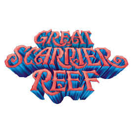 MH Great Scarrier Reef Dolls