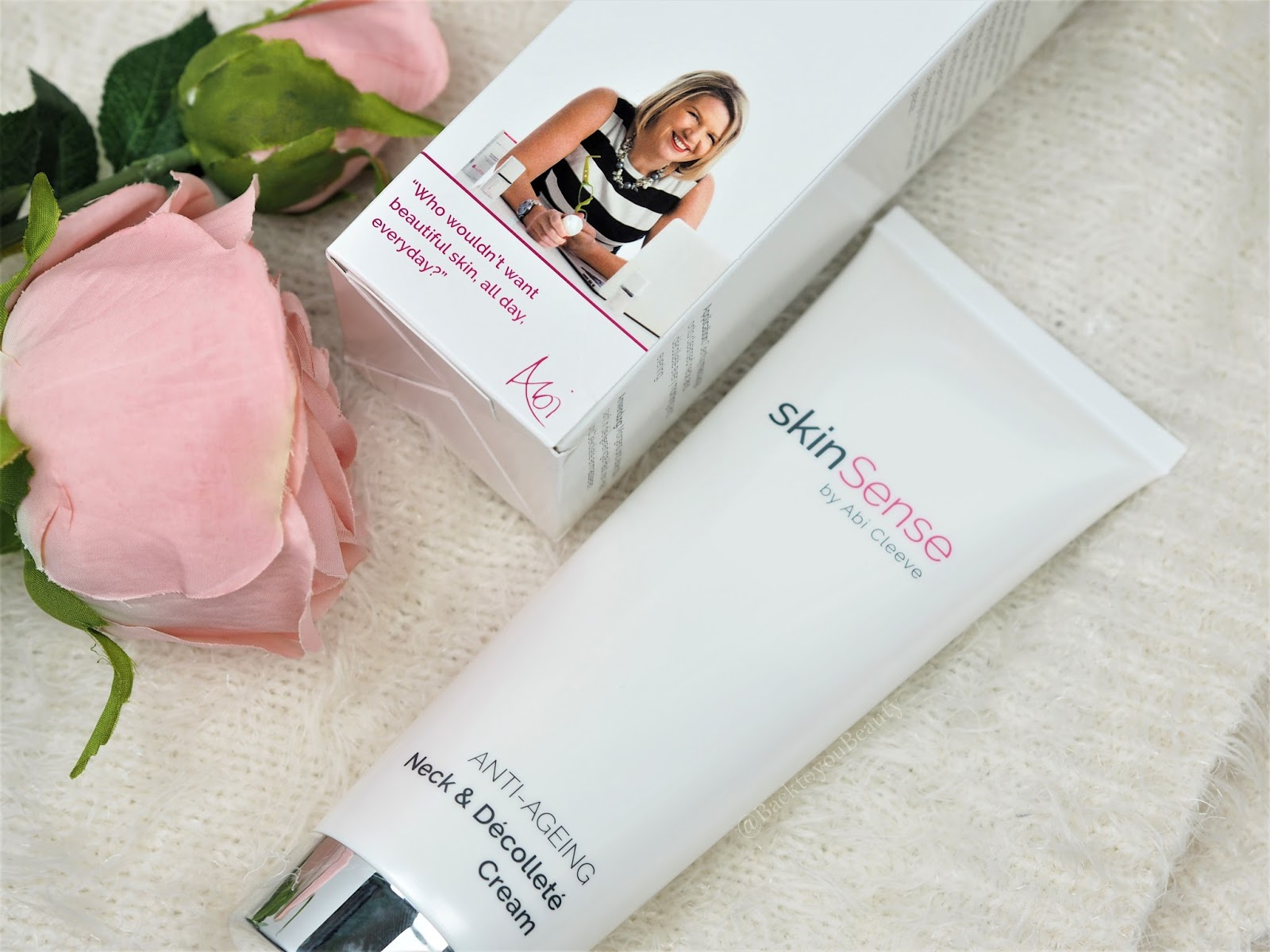 Skinsense Neck and Dec Cream BPOM