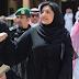 Tuntutan Kesetaraan Gender di Arab Saudi Mohon Dihormati