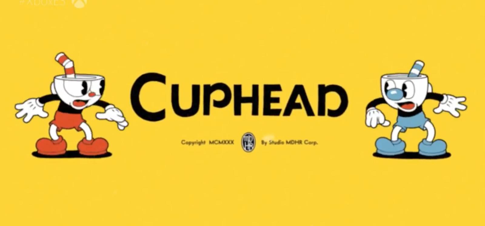 Cuphead está vivo con Play Anywhere, lanzamiento 29 de septiembre
