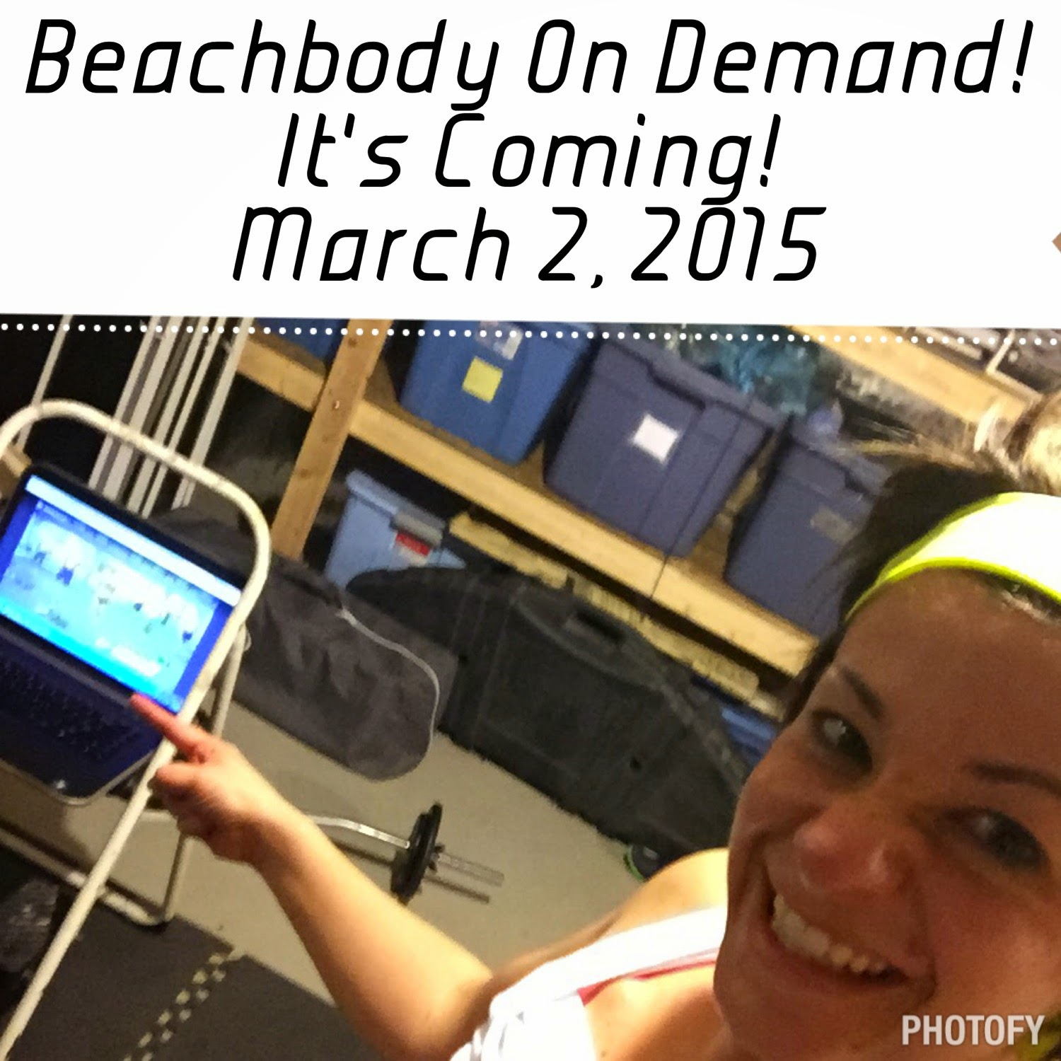 what is beachbody on demand, how do I get beachbody on demand