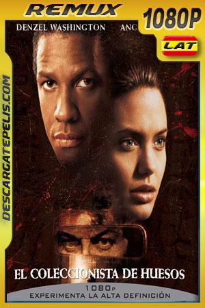 El coleccionista de huesos (1999) 1080p BDRemux Latino – Ingles