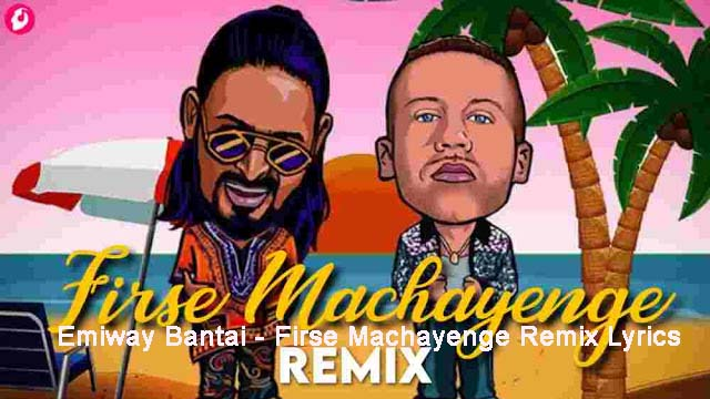 Emiway Bantai - Firse Machayenge Remix Lyrics