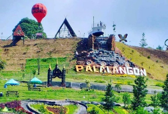 Wisata Bandung Ciwidey