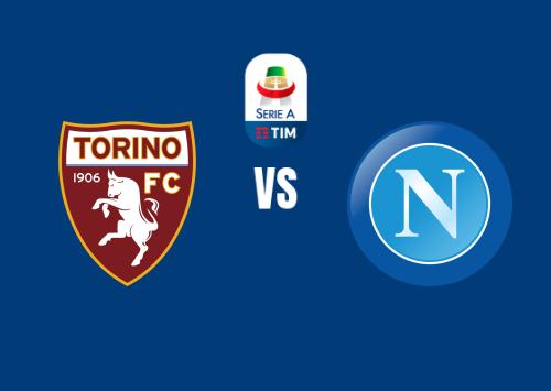 Torino vs Napoli  Resumen