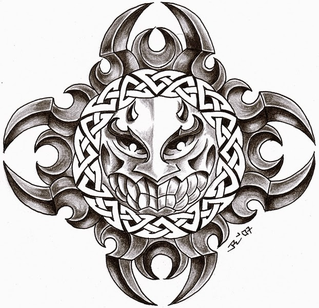 Celtas Belagoria La Web De Los Tatuajes