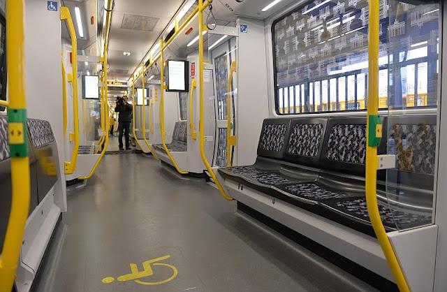 U-Bahn e S- Bahn em Berlim