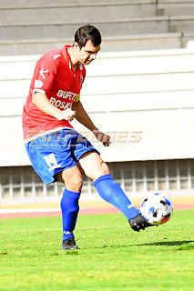 Bulga Fútbol Aranjuez