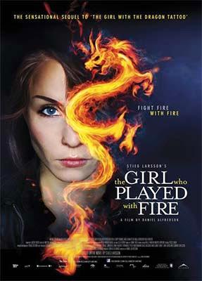 Ateşle Oynayan Kız