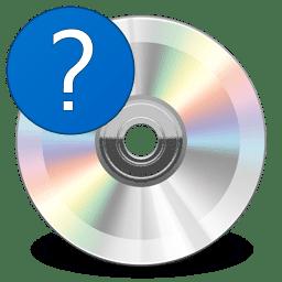 DVD Drive Repair 8.2.3.1288 - Reparar iconos y configuración de unidades de DVD y discos duros