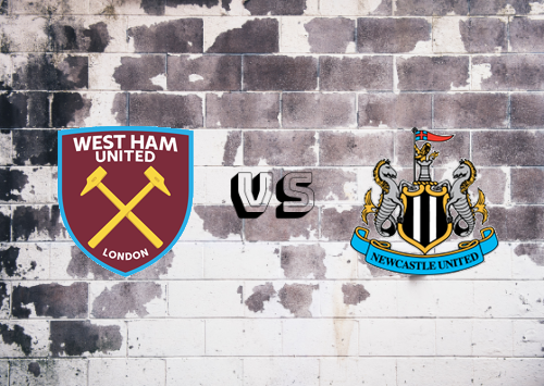 West Ham United vs Newcastle United  Resumen