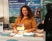 Három nemzetközi utazási vásáron is képviselte városunkat a Hungarospa