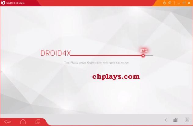 Download Droid4X - Phần mềm giả lập Android nhẹ trên máy tính h