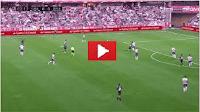بث مباشر مباراة ريال مدريد وغرناطة 13-7-2020