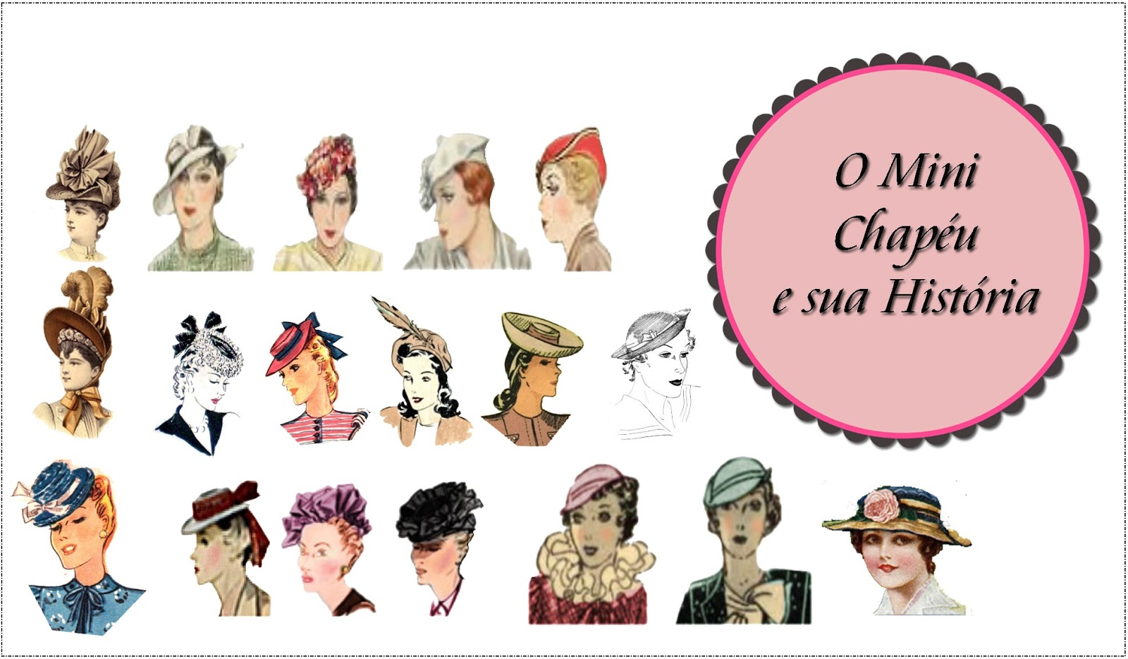 7e9b209555 Madame Vintage: Novembro 2016