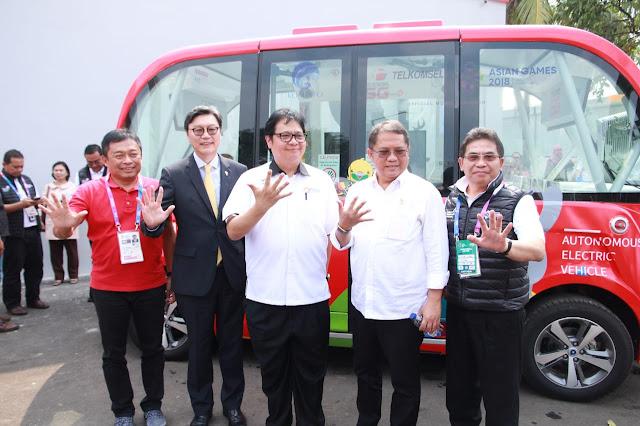 Hut Ke-24 Telkomsel Bertransformasi Menjadi Digital Telco Company