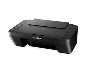 Canon PIXMA E471 Scan
