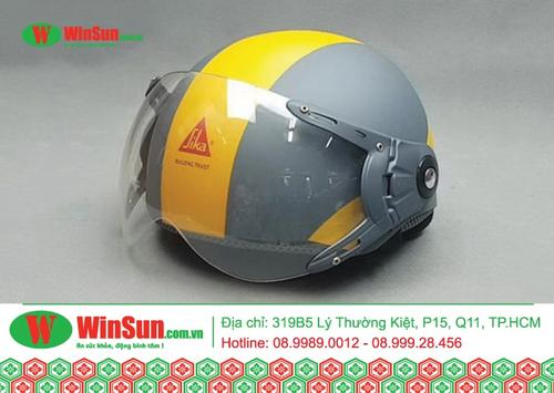 Danh sách công ty sản xuất mũ bảo hiểm tại TPHCM