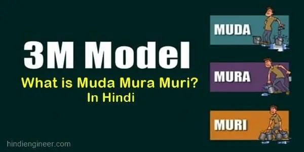 muda mura muri in hindi, 3m muda mura muri in hindi, 3m kya hai, 3m in hindi, 3m meaning in hindi, 3m japanese concept, 3m full form in hindi, 7 waste in hindi, 3m kya hota hai, what is 3m in quality, 7 wastes in hindi, 3m ka matlab, what is 3m in hindi,