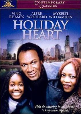 Holiday heart, film