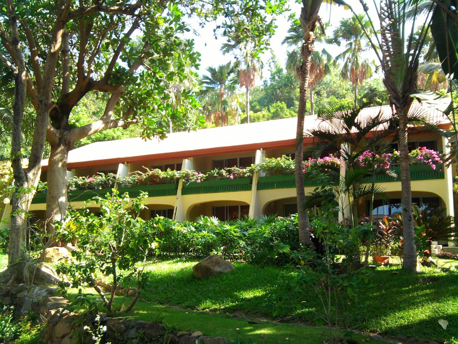 Montemar Beach Club Inc Bagac Bataan Discover Bataan