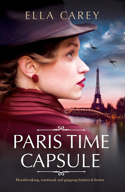 French Village Diaries book review Paris Time Capsule Ella Carey