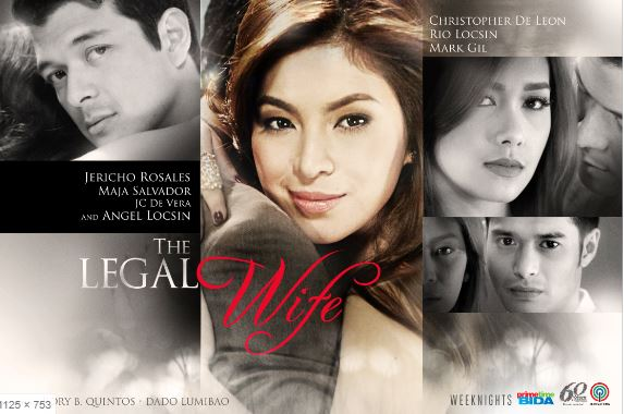 MUST SEE: Fan Revealed The Record-Breaking Dramas Of Angel Locsin