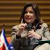 """Margarita tras destituciones: """"Los funcionarios tienen el deber de actuar con transparencia"""""""