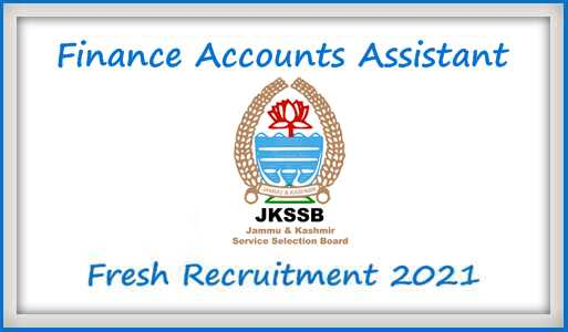 FInance Accounts Assistant